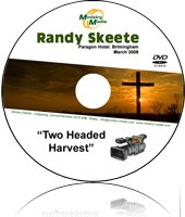 """""""Two Headed Harvest"""""""