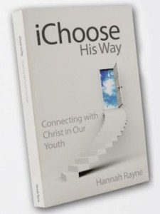 iChoose His Way by Hannah Rayne