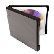 CD/DVD Cases holds 5