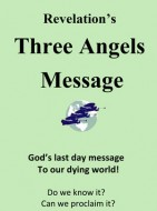 The Three Angels Message Booklet