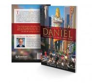 DANIEL - Practical Living in the Judgement Hour
