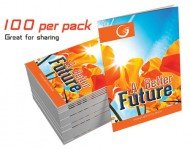 A Better Future - Pack 100 Glow Tracts