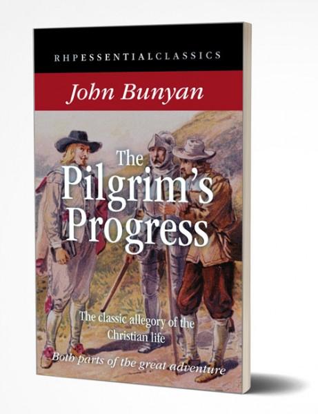 PILGRIM'S PROGRESS - by John Bunyan