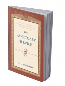 The Sanctuary Service - M.L. Andreasen