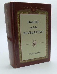 Daniel & the Revelation - Uriah Smith