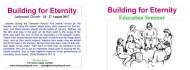 BUILDING FOR ETERNITY DVD Set - Kodimers
