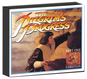 The Pilgrim's Progress MP3 CD Part 1