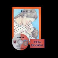 Psalm 139 (Book & CD)