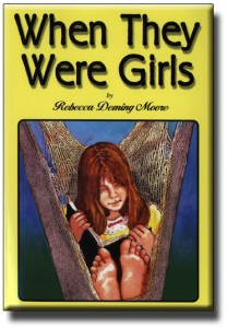 When They Were Girls by R.D. Moore