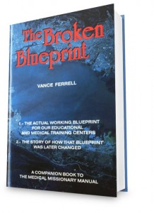 The Broken Blueprint - Vance Ferrell
