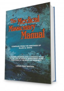 Medical Missionary Manual - Harvestime Books