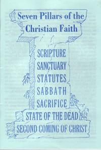 Seven Pillars of the Christian Faith Booklet