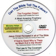 Can the Bible Tell the Future? Single DVD