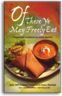 Of These Ye May Freely Eat Cookbook