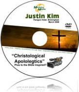 Christological Apologtics