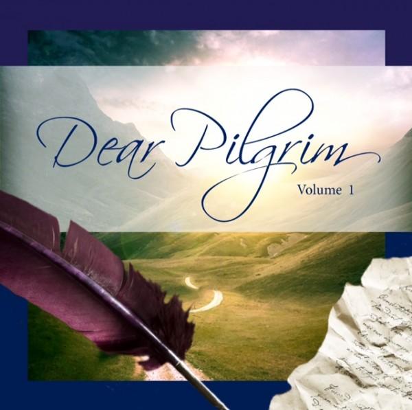 Dear Pilgrim - Music CD by Advent Vision
