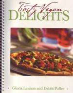 Tasty Vegan Delights Cook Book