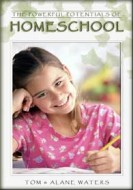 The Powerful Potentials of Homeschool BOOK