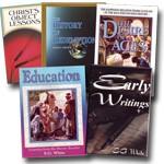 SOP Books