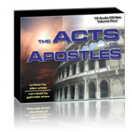The Acts of the Apostles (13 CD Set)