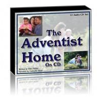 The Adventist Home (12 CD Set)