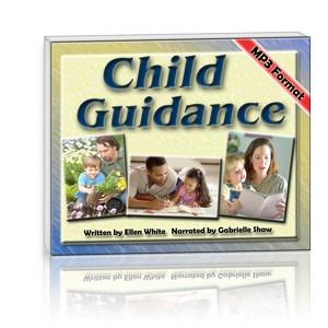Child Guidance (2 MP3 CD Set)