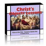 Christs Object Lessons (10 CD Set)
