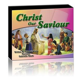 Christ Our Saviour (3 CD Set)