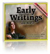 Early Writings (1 MP3 CD Set)