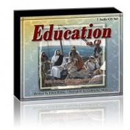 Education (7 CD Set)