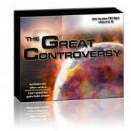 The Great Controversy (24 CD Set)