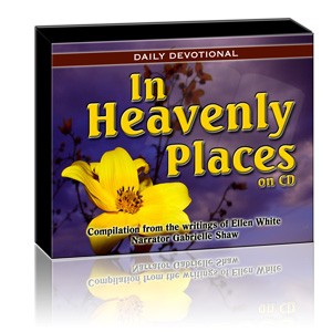 In Heavenly Places (12 CD Set)