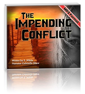 The Impending Conflict (1  MP3 CD Set)