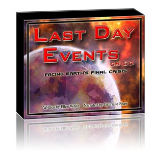 Last Day Events (8 CD Set)