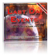 Last Day Events (1 MP3 CD Set)