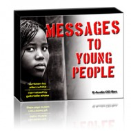Messages to Young People (9 CD Set)