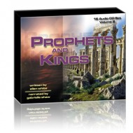 Prophets and Kings on CD (16 CD Set)