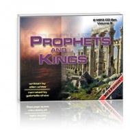 Prophets and Kings (2 MP3 CD Set)