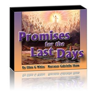 Promises for the Last Days (3 CD Set)