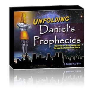 Unfolding Daniel Prophecies (6 CD Set)