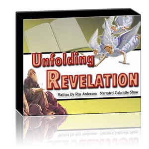 Unfolding Revelation (8 CD Set)