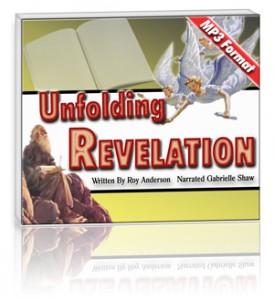Unfolding Revelation (1 MP3 CD Set)