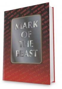 Mark of the Beast - Harvestime Books