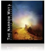 The Narrow Way Music CD - by Christian Berdahl
