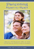 Parenting - Heart and Heart (3 DVD Set)