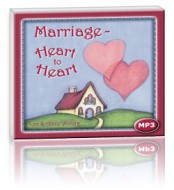 Marriage Heart to Heart (1 MP3 CD)