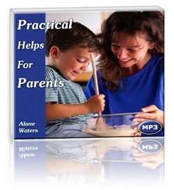 Practical Helps for Parents (1 MP3 CD)