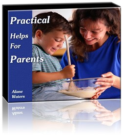 Practical Helps for Parents (6CD Set)
