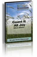 Count It All Joy DVD