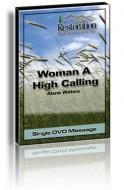 Woman A High Calling Single DVD